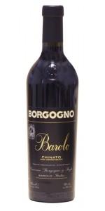 Barolo Chinato Borgogno 50 cl