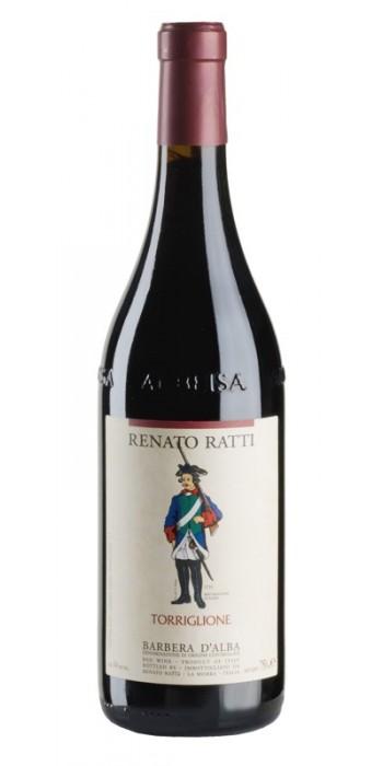 Barbera 2015 Renato Ratti