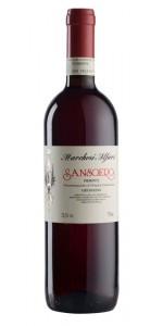 Grignolino Piemonte 2020 Marchesi Alfieri Sansoero