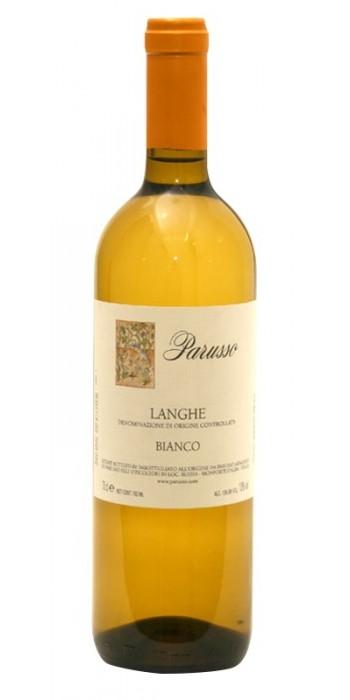 Langhe Bianco 2019 Parusso