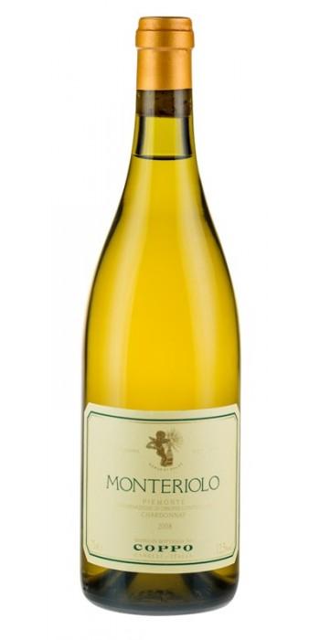 Chardonnay 2016 Coppo Monteriolo Piemonte