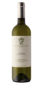 Chardonnay Langhe 2019 Tenute Cisa Asinari