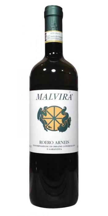 Roero Arneis 2016 Malvirà