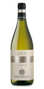 Chardonnay 2019 Felluga Marco