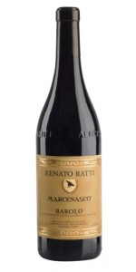 Barolo 2016 Renato Ratti Marcenasco