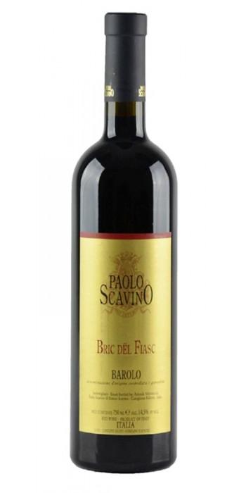 Barolo 2011 Scavino Paolo Bric del Fiasc