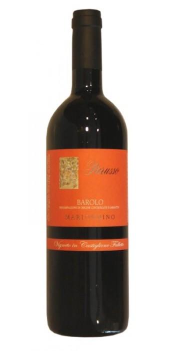 Barolo 2012 Parusso Mariondino