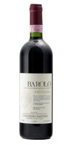 Barolo 2012 Conterno Fantino Sorì Ginestra