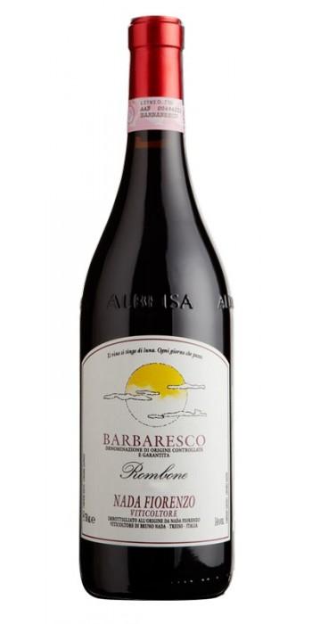 Barbaresco 2012 Nada Fiorenzo Rombone