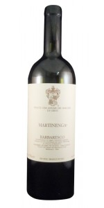 Barbaresco 2013 Tenute Cisa Asinari Martinenga