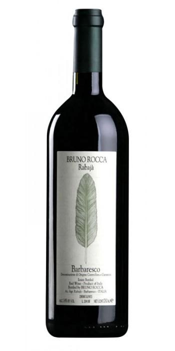 Barbaresco 2016 Rocca Bruno Rabajà