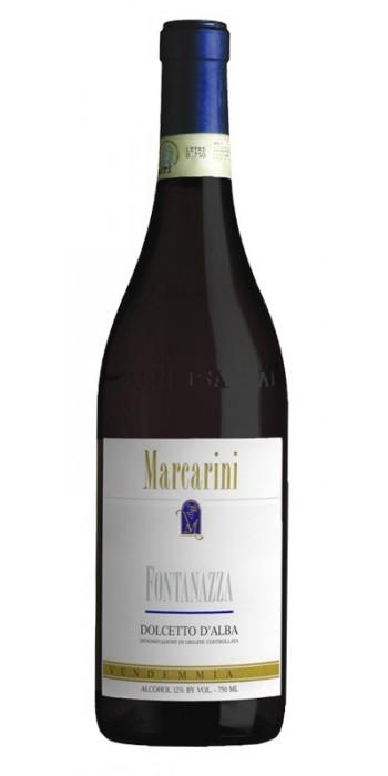 Dolcetto d'Alba 2019 Marcarini Fontanazza
