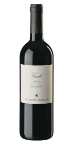 Dolcetto Langhe 2017 Clerico Visadì