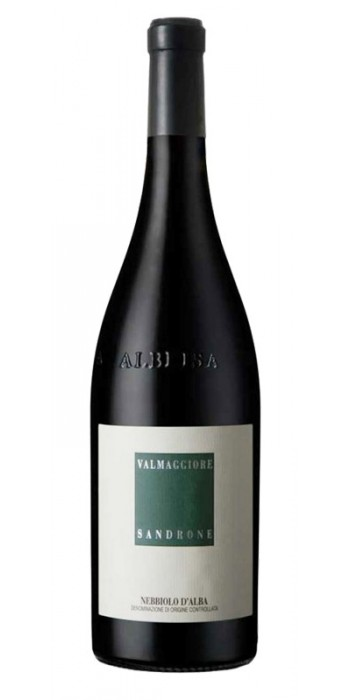 Nebbiolo d'Alba 2019 Sandrone Valmaggiore