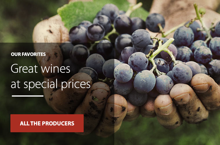 Wine producers