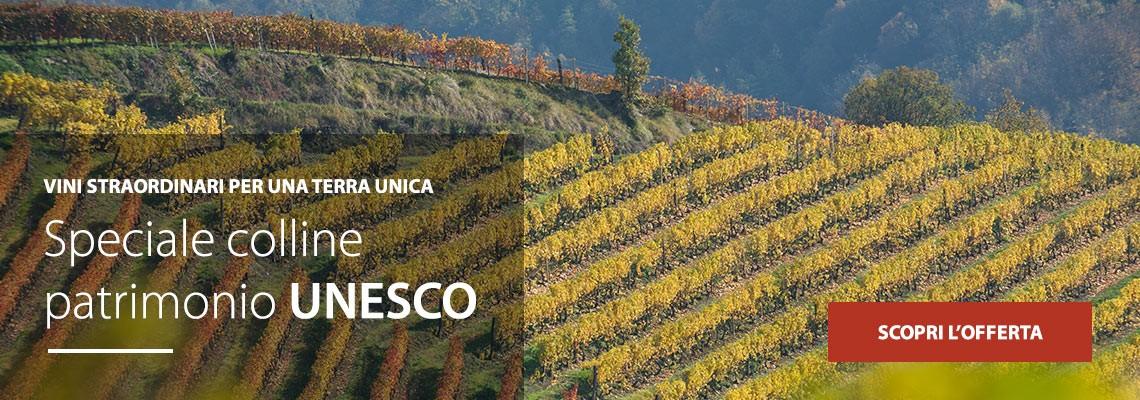 Speciale colline patrimonio UNESCO